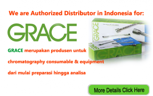 Distributor Grace