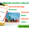 Metode Analisa Laboratorium