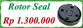 Rotor Seal promo
