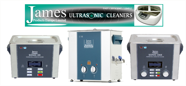 26 james ultrasonic cleaning Home